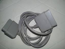 cabo extensor para controle de ps1 e ps2