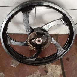Roda aluminio titan dianteira