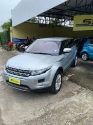 Título do anúncio: Land Rover Evoque Pure