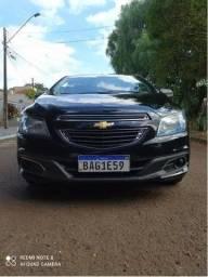 Título do anúncio: Chevrolet Onix 1.0 Lt 5p 2016 com# sinal 2,860.00 + parcelas