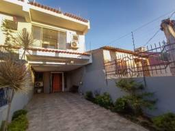 Casa à venda com 3 dormitórios em Ipanema, Porto alegre cod:MI271534