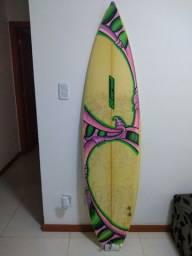 """Prancha de surf Xarod 6'2"""" 26 L"""