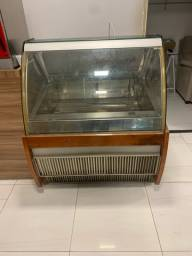 Freezer de soverte/gelato italiano ou portugues