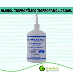 Álcool Isopropílico 250ml
