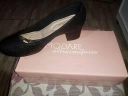 Sapato social feminino conforto