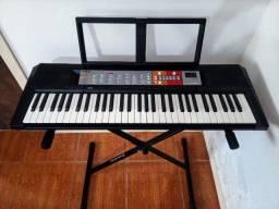 Kit Teclado Musical Yamaha F50