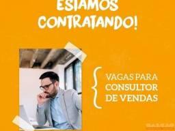 Título do anúncio: XFI-  Vaga de consultor de vendas