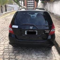 Vende Honda Fit