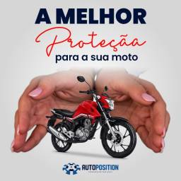 Rastreador de Moto