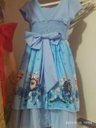 Vendo vestidos de festa Tam 3 e 6