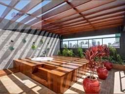 Apartamento à venda com 3 dormitórios em Manaíra, João pessoa cod:39288