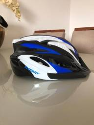 Capacete para ciclismo ELEMENT in mould