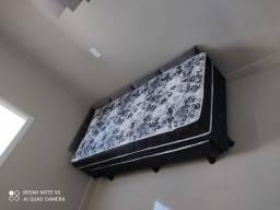 unibox cama de solteiro