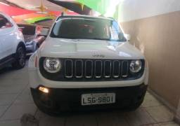 Jeep Renegade Longitude 1.8 16v  aut. 2018