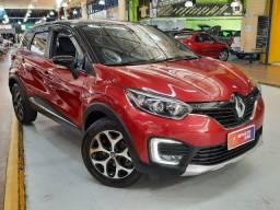 Título do anúncio: Renault Captur 2018 intense 1.6