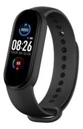 Pulseira Inteligente M5 Smartband Relógio Smartwatch