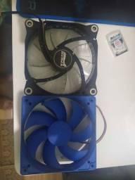 Coolers para computador 120mm