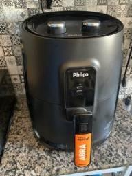 Fritadeira Elétrica Sem óleo Air Fryer