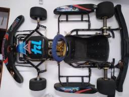 Kart Completo Mini 2012