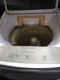 Máquina de lavar 6kg Brastemp