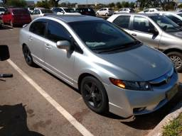 Vendo ou troco Civic 2007 manual