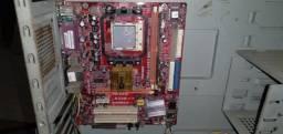 placa mae amd socket am2