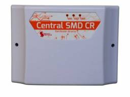 Central de cerca elétrica 10.000v SMD CR Securi Service<br><br>