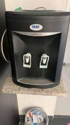 Bebedouro com compressor IBBL