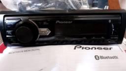 Pioneer MVH 298BT