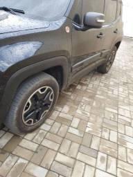 Jeep Renegade Extra Top