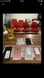 Loja física oferta iPhone 7 32gb novo aceito tr0cas