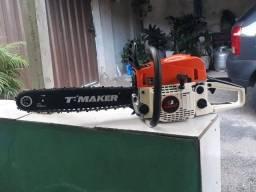 Motosserra T-Maker nova