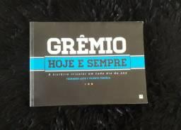 Livros do Grêmio