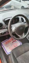 Ford Ka 2014/2015 - novissimo - muito bem cuidado