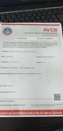 Título do anúncio: Elaboração de projetos para AVCB - auto de vistoria do corpo de bombeiros.