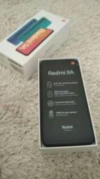 Redmi 9A novo (Somente venda)