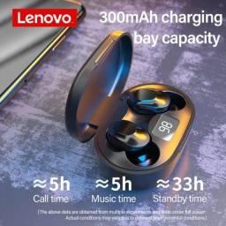 Fone de ouvido Lenovo XT91