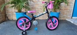 Bicicleta caloi Aro 16 . Revisada !!