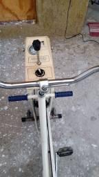 Bicicleta Monark P/Colecionador.  Década 1950