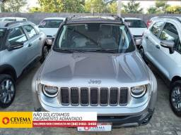 Jeep Renegade Limited 1.8 - 2019