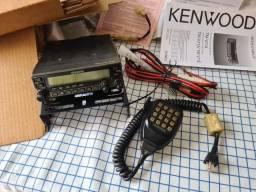 Rádio Kenwood
