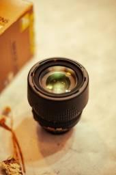 Lente Nikon 18-105mm DX
