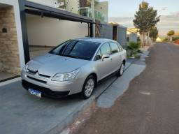 Citroen c4 Pallas 2.0 flex