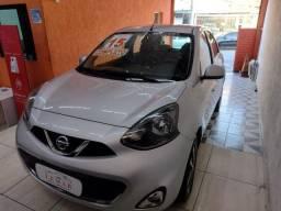 Nissan March 1.6 SL Flex