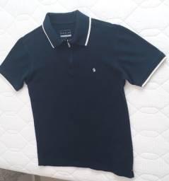 Camiseta Polo Siberian P