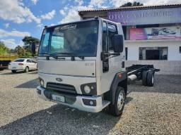 Ford cargo 816S 2017