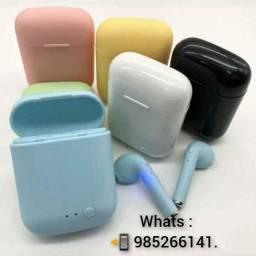 Fone I7 Via Bluetooth# Promoção !!!