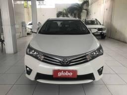 Corolla 2017 2.0 XEI 16V Flex 4P Automático