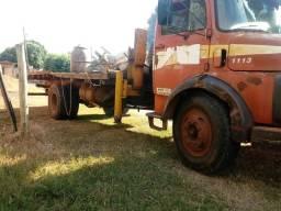 Caminhão mulk