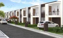AL - Casa em condomínio com 02 quartos Lançamento!(TR67886)